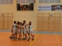Pierwszy krok koszykarski