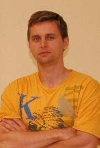 Przemysław Raczyk – roczniki 2001 i2002, III Liga
